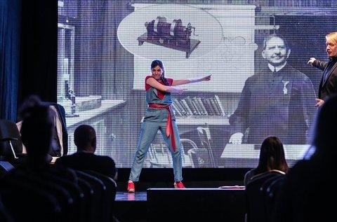 Belépő a Hungarikum Élményház előadására