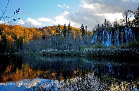 Nézd meg a Plitvicei-tavakat és Dalmácia kincseit!