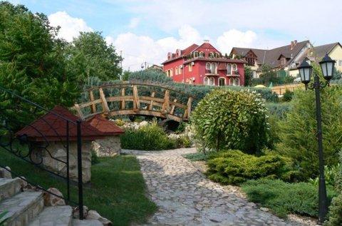 Őszi wellness pihenés Egerben