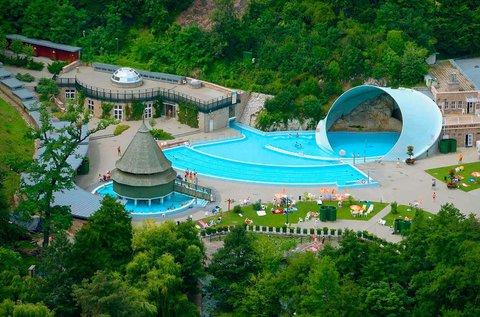 5 napos nyaralás Miskolctapolcán