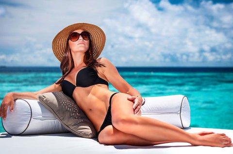 Bikini start fogyasztó program kavitációval