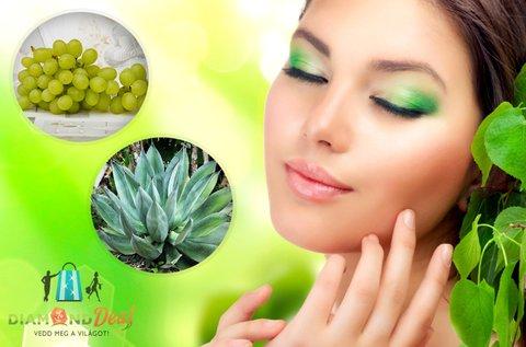 3 alkalmas arcfiatalítás Ilcsi kozmetikumokkal