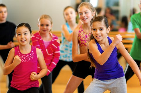 Koreográfia-tanuló és formációs latin tánctábor
