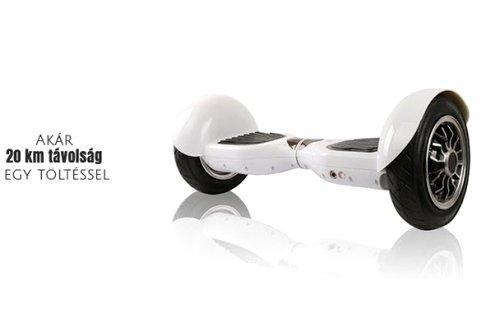 Hoverboard elektromos deszka