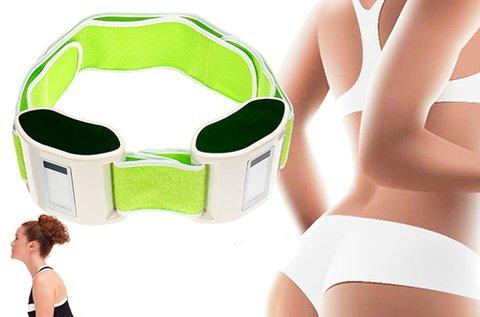 Body Vibration karcsúsító és masszírozó készülék