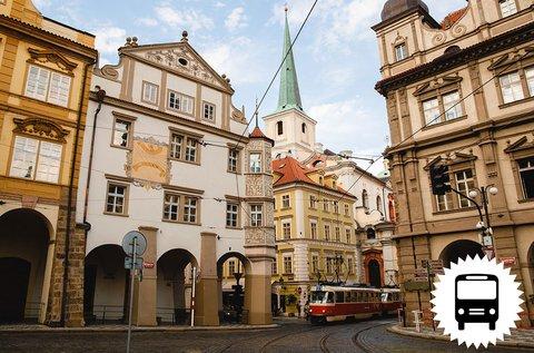 Csehországi utazás sörgyár és kastély látogatással