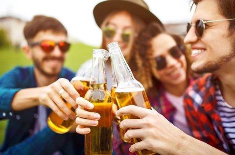 24 üveg Krois Brewery kézműves sörválogatás