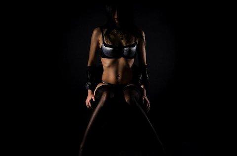 Erotikus fehérneműs fotózás hölgyeknek és uraknak