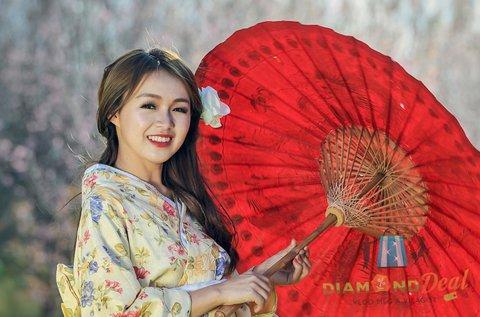 Young Beauty arckezelés keleti masszázzsal