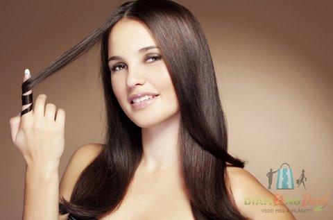 Joico Styler instant hajújraépítő vasalás