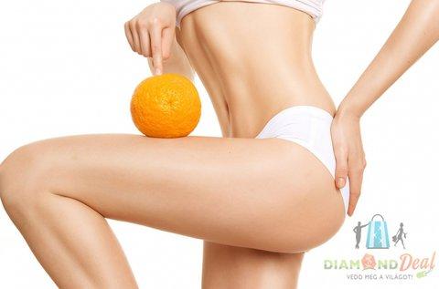 Fahéjas vagy paprikás cellulitkezelő testtekercselés