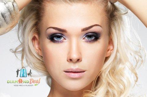Ultrahangos ránctalanító arcvasalás