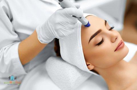 10 alkalmas bőrhiba eltüntető SafeLaser kezelés