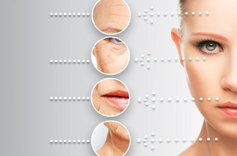 1 alkalom Laser Facial Treatment arcfiatalítás