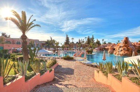 4 napos egzotikus vakáció Marokkóban repülővel