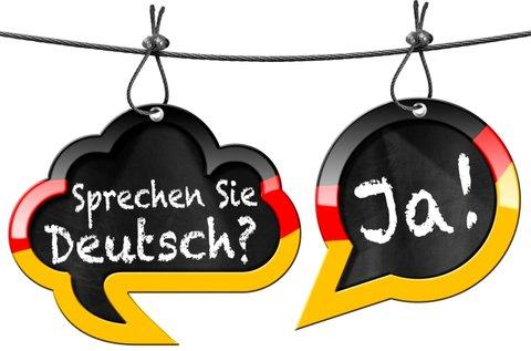 Online német nyelvkurzus alaptól felsőfokig
