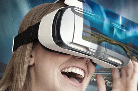 1 órás VR-élmény HTC Vive szemüveggel akár 4 főre