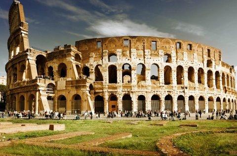 3 napos júliusi vakáció Rómában
