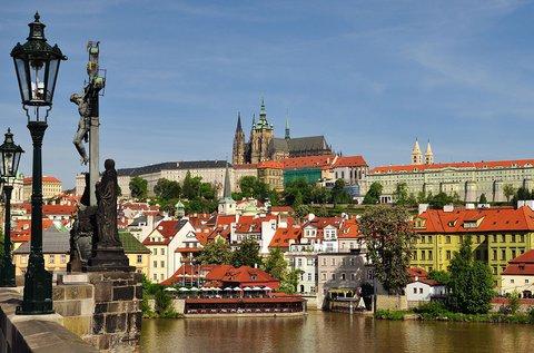 4 napos zavartalan kikapcsolódás Prágában