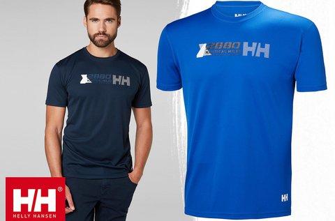 Helly Hansen HP Clean Ocean T férfi technikai póló