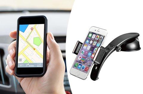IMount multifunkcionális autós telefontartó
