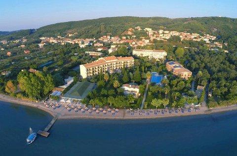 8 napos nyaralás Korfu mesés szigetén repülővel