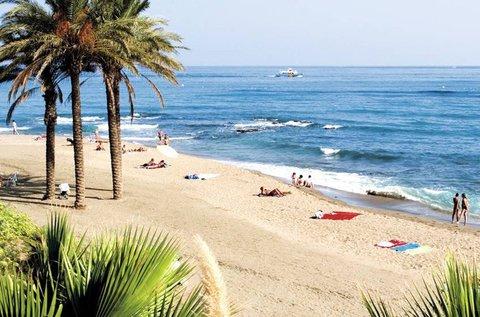 8 nap a spanyol tengerparton repülővel