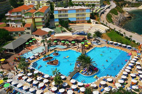 1 hét all inclusive nyaralás Krétán repülővel