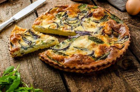 Francia est főzőtanfolyam ételfogyasztással