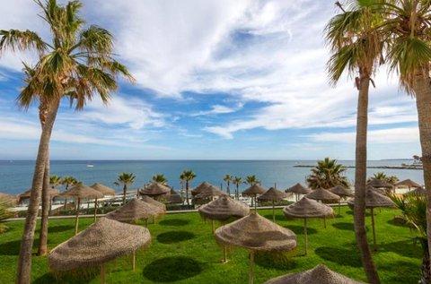 8 napos tengerparti pihenés Benalmádena-ban