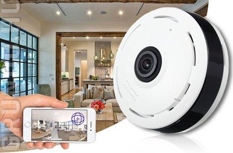 Daytech Pro 360 WIFI IP panoráma kamera