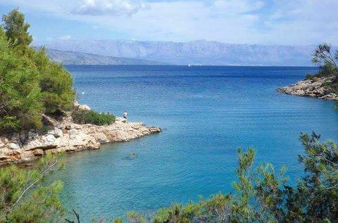 8 napos last minute üdülés a horvát Hvar szigeten