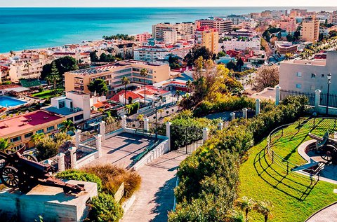 8 napos csodálatos nyaralás a Costa Del Sol-on