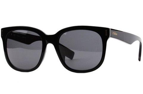 Furla napszemüveg fekete színben 48.000 Ft helyett 19.990 Ft-ért ... 87c3078189