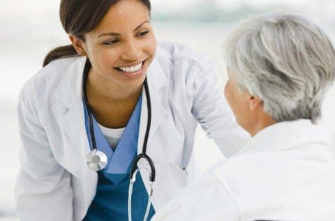 Nőgyógyászati kivizsgálás videokolposzkóppal