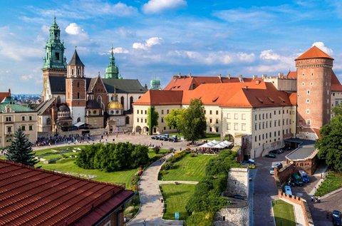 Történelmi utazás Krakkóba és Auschwitzba
