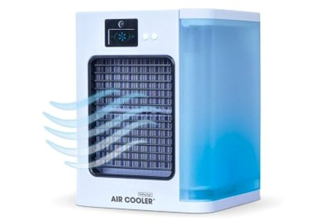 Livington Air Cooler mobil léghűtő