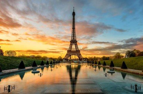 4 napos élményekkel teli pihenés Párizsban repülővel