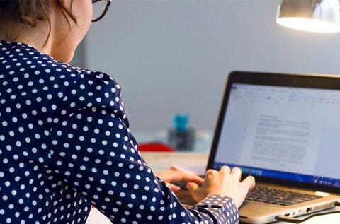 Nyelvvizsgákra felkészítő online angol kurzusok