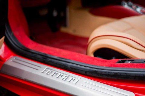 4 körös Ferrari 458 Italia autóvezetéssel