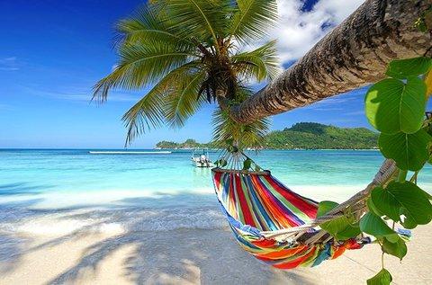 8 napos luxus nyaralás a Seychelle-szigeteken