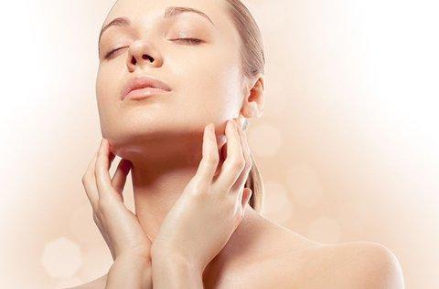 3 alkalmas arcfiatalítás ampullás mezoterápiával