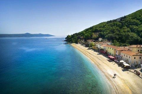 6 napos nyaralás a horvát tengerparton