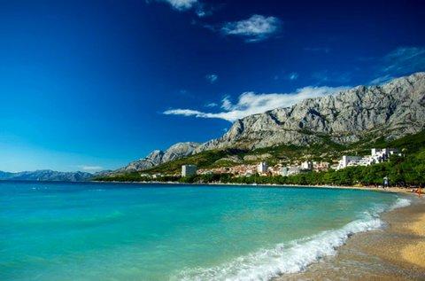 8 napos nyaralás a családdal Horvátországban