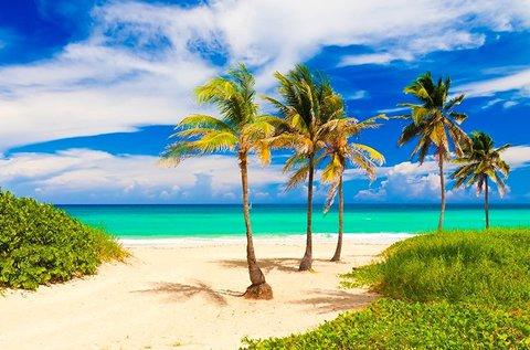 1 hetes all inclusive nyaralás Kubában repülővel