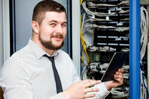 Cisco CCNP rendszergazda tanfolyam
