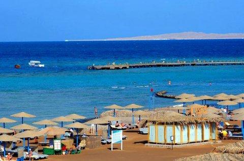 8 napos all inclusive üdülés Egyiptomban repülővel