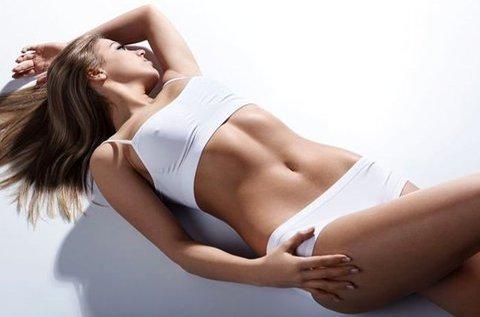 3 alkalmas extra erős zsírbontás Lipo Vibro géppel