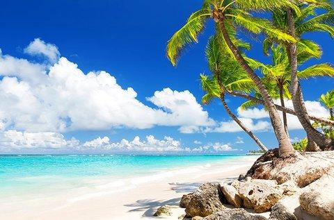 All inclusive vakáció a Dominikai Köztársaságban