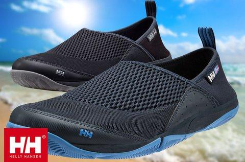 Helly Hansen Watermoc 2 tengerész stílusú cipő
